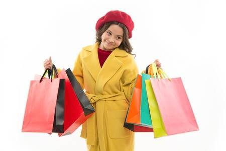 Addicted to shopping (Confessions of a Shopaholic)