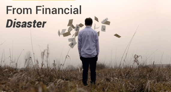 None of your financial decisions